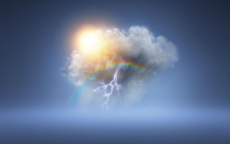 ТОП-10 лучших сайтов о прогнозе погоды