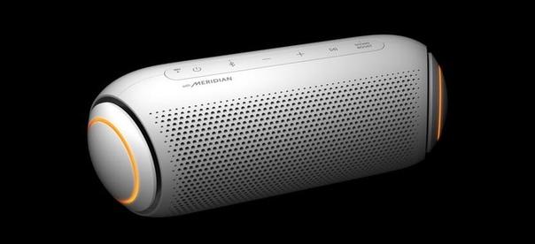 LG представила три Bluetooth-колонки - XBOOM Go: PL7, PL5