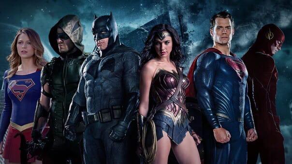 Что вчера показали на DC FanDome:Фильмы