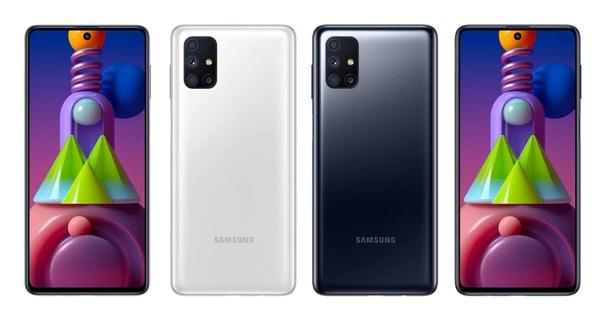 В сети появились качественные рендеры Samsung Galaxy M51.