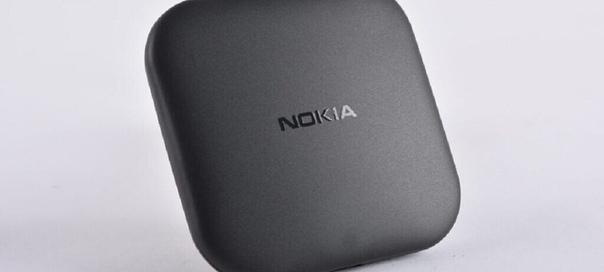 Представлена Android TV приставка от Nokia - Media Streamer
