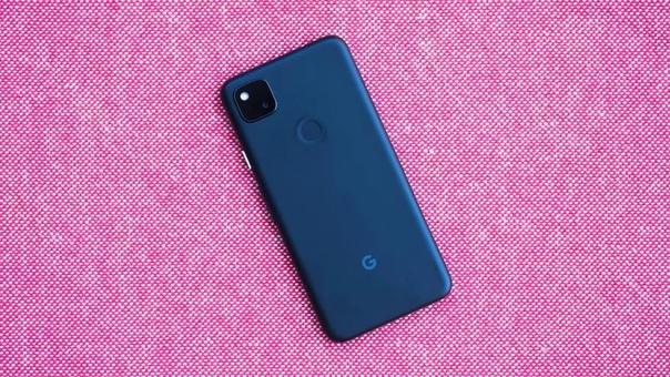 Google Pixel 4a успел стать лидером продаж