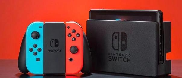 Nintendo выпустит более мощную Switch с поддержкой 4K и целую линейку новых игр.