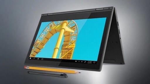Lenovo представила два бюджетных ноутбука на базе новых чипов
