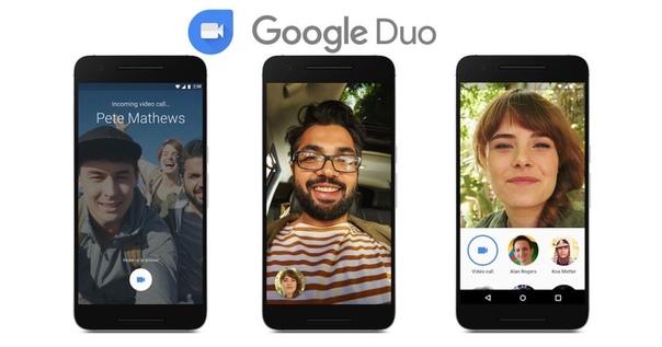 Поговаривают, Google хочет объединить Duo с Meet