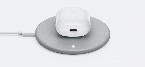 Realme представила беспроводную зарядку - Wireless Charger