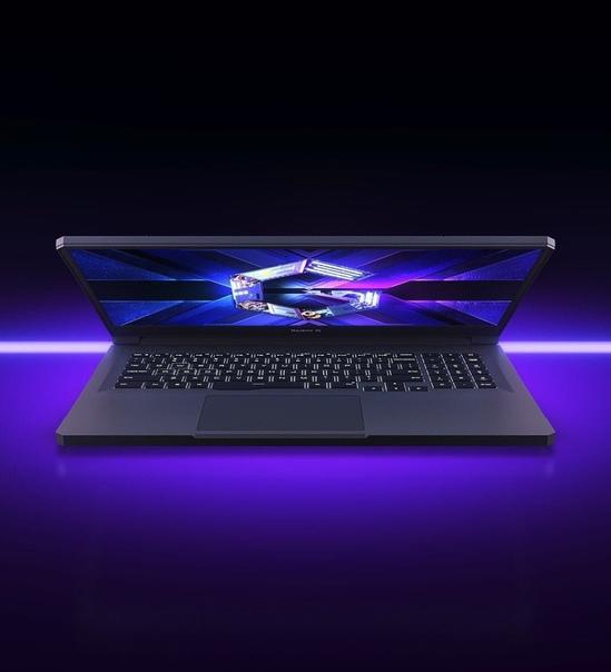 Redmi представила свой первый геймерский ноутбук Redmi