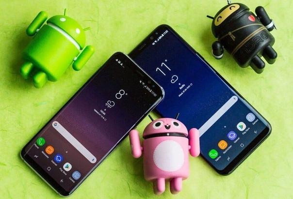 Samsung озвучила список своих смартфонов и планшетов