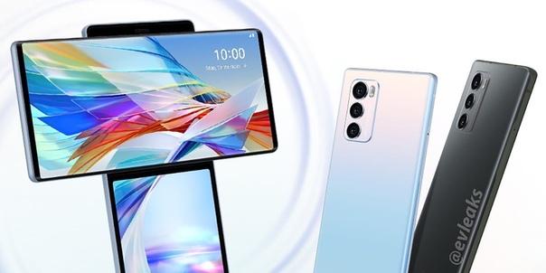 Компания LG в скором времени представит флагманский смартфон - LG Wing, особенностями которого станут премиальный дизайн и оригинальный форм-фактор.