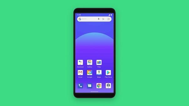 Google представила Android 11 (Go Edition) — версию операционной системы для малопроизводительных смартфонов.