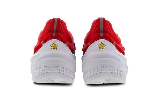 Puma совместно с Nintendo в честь 35-летия франшизы Super Mario - готовит кроссовки RS Dreamer в эксклюзивной расцветке.
