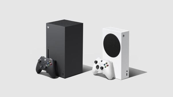 В России открылся предзаказ на доступный Xbox Series S и топовый Xbox Series X.