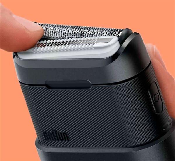 Xiaomi совместно с Braun представила компактную электробритву - Mijia Braun.