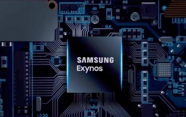 Samsung в следующем году начнёт активнее использовать собственные процессоры - Exynos.