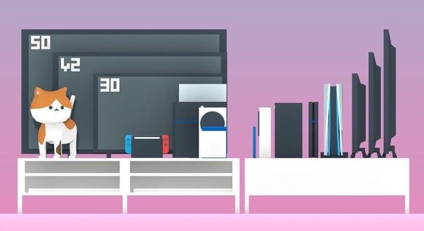 Японский дизайнер показал габариты PlayStation 5