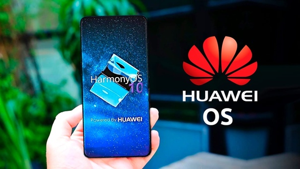 Первая версия Hongmeng OS для смартфонов выйдет в начале 2021-го.
