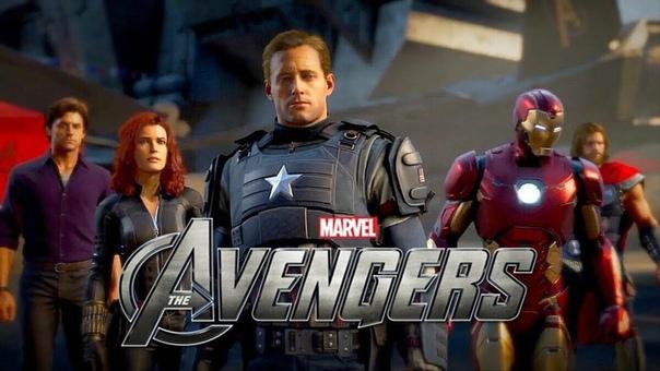 Как сообщило издательство Square Enix - пробная версия Marvel's Avengers стала самой скачиваемой бетой в PS Store за всю историю магазина.