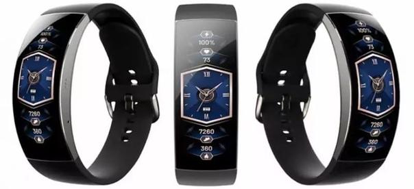 Компания Huami объявила о начале продаж умных часов - Amazfit X.