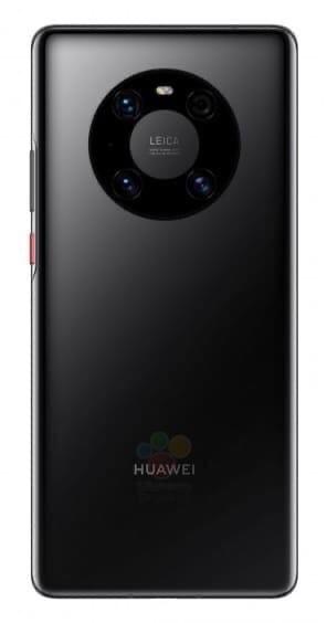 Презентация Huawei Mate 40 Pro ожидается 22 октября, а так он...
