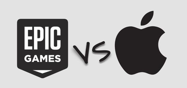 Суд по делу Epic Games и Apple состоится 3 мая 2021 года.