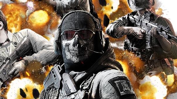 Call of Duty: Mobile - за первый год, по подсчётам аналитической фирмы Sensor Tower, заработала примерно 480 миллионов долларов.