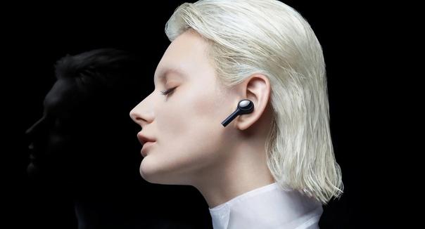 Xiaomi представила свои первые беспроводные наушники с системой активного шумоподавления — Mi True Wireless Earphones Air 2 Pro.