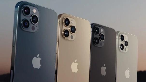 Презентация Apple завершена.