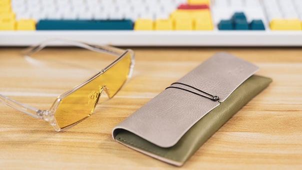Бренд Roidmi, принадлежащий Xiaomi, представил очки Mojietu T1 с защитой от ультрафиолета.