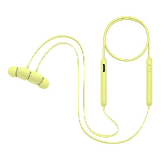 Beats, представила новую модель беспроводных наушников — Flex.