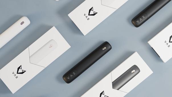 Канадский стартап VAE Energy придумал замену кофе и энергетикам в виде небольшого девайса, напоминающего электронную сигарету.