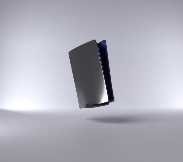 Для PlayStation 5 появились первые сторонние сменные панели разных цветов.