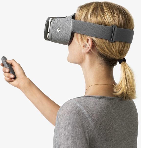 Google закрывает платформу виртуальной реальности Daydream.