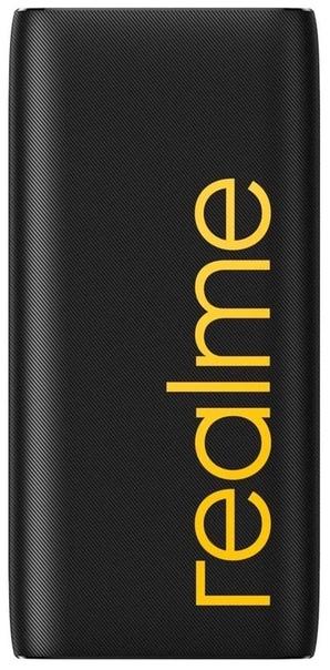 Realme представила пауэрбанк высокой ёмкости и монопод-штатив.
