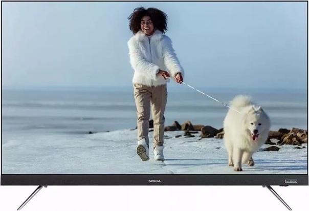 Nokia представила несколько новых телевизоров.