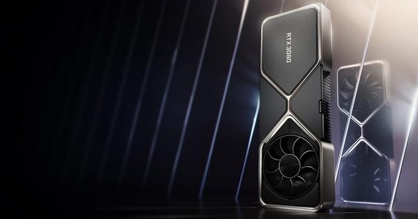 Исполнительный директор NVIDIA Дженсен Хуанг прокомментировал дефицит видеокарт GeForce RTX 3080/3090.