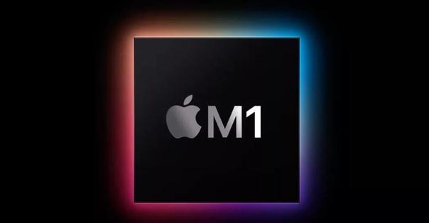 Встроенная графика Apple M1 обошла десктопные видеокарты NVIDIA и AMD.