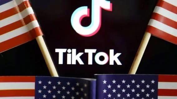 Министерство торговли США сообщило, что временно отказалось от введения ограничений на работу TikTok, которые должны были вступить в силу 12 ноября.