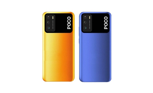 Poco представил новый смартфон - Poco M3.